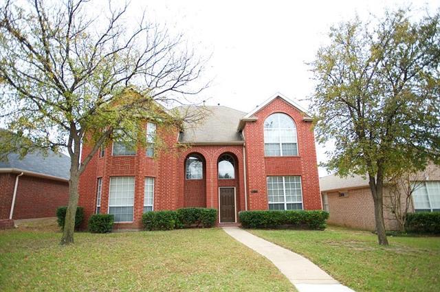 Rental Homes for Rent, ListingId:36379564, location: 11441 Clover Knoll Drive Frisco 75035