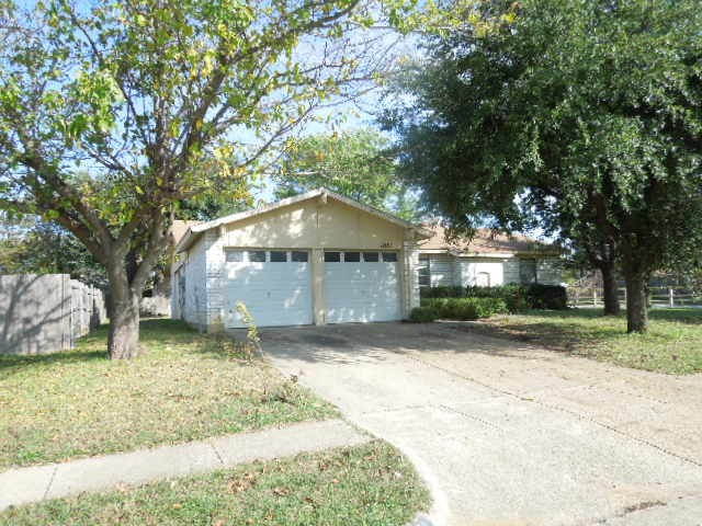 Real Estate for Sale, ListingId: 36379350, Arlington,TX76014