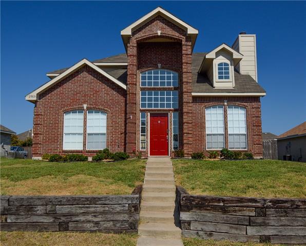 Rental Homes for Rent, ListingId:36378866, location: 2965 FIREWHEEL Rockwall 75032