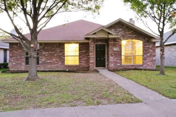 Rental Homes for Rent, ListingId:36379323, location: 723 Catalina Drive Lancaster 75146