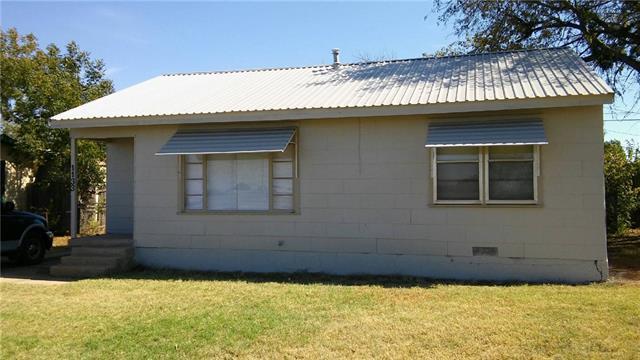Rental Homes for Rent, ListingId:36379498, location: 1133 S Danville Drive Abilene 79605