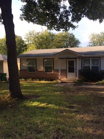 Rental Homes for Rent, ListingId:36379575, location: 222 Hill Lane Red Oak 75154