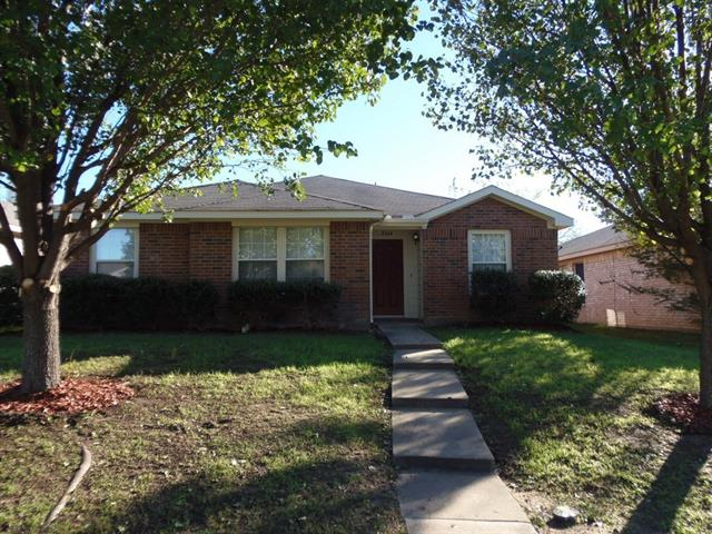 Rental Homes for Rent, ListingId:36381861, location: 2464 Mallory Lane Lancaster 75134