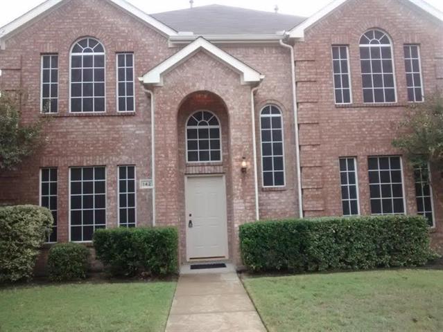 Rental Homes for Rent, ListingId:36393552, location: 1427 Autumnmist Drive Allen 75002