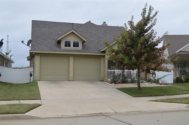Rental Homes for Rent, ListingId:36385406, location: 1637 Mary Lane Providence Village 76227