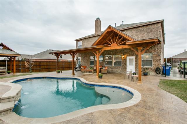 Real Estate for Sale, ListingId: 36385368, Wylie,TX75098
