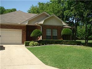 Rental Homes for Rent, ListingId:36385384, location: 317 FOREST CREEK Sherman 75092