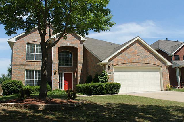 Rental Homes for Rent, ListingId:36389661, location: 2239 Knob Hill Drive Corinth 76210