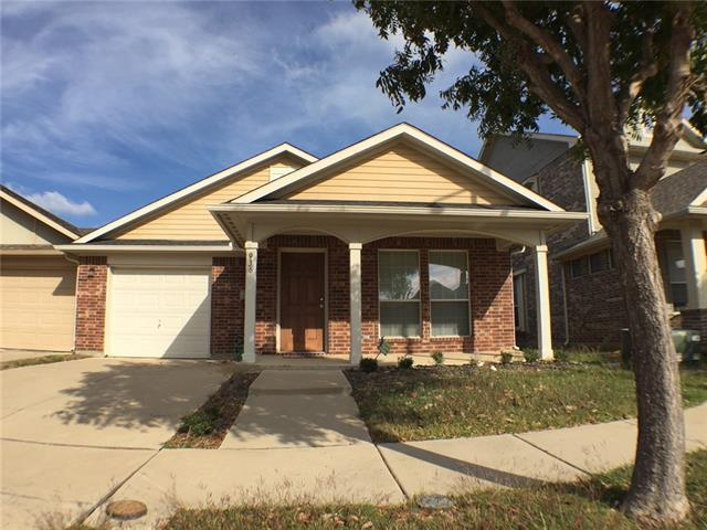 Rental Homes for Rent, ListingId:36395538, location: 936 Bentwood Trail Grand Prairie 75052