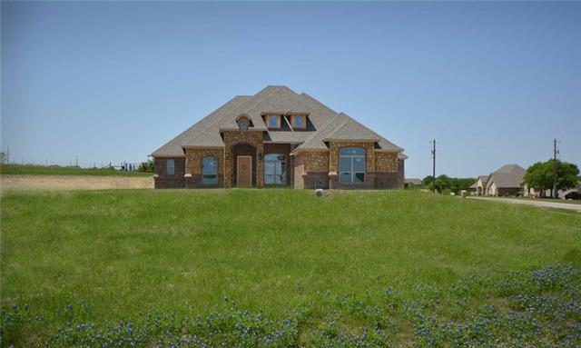 Rental Homes for Rent, ListingId:36396007, location: 244 Scenic View Drive Aledo 76008