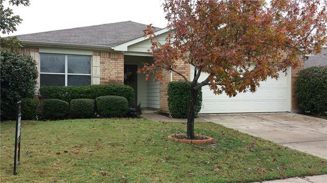 Rental Homes for Rent, ListingId:36396801, location: 4600 Merlot Drive Denton 76201