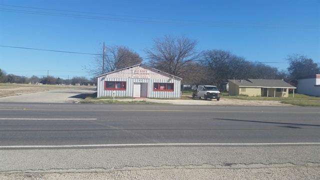 1506 N Main St, Cleburne, TX 76033