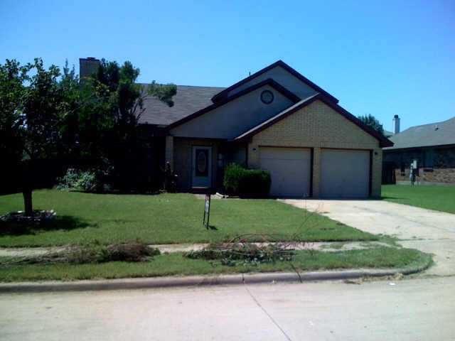 Rental Homes for Rent, ListingId:36401473, location: 1227 Castleman Drive Cedar Hill 75104