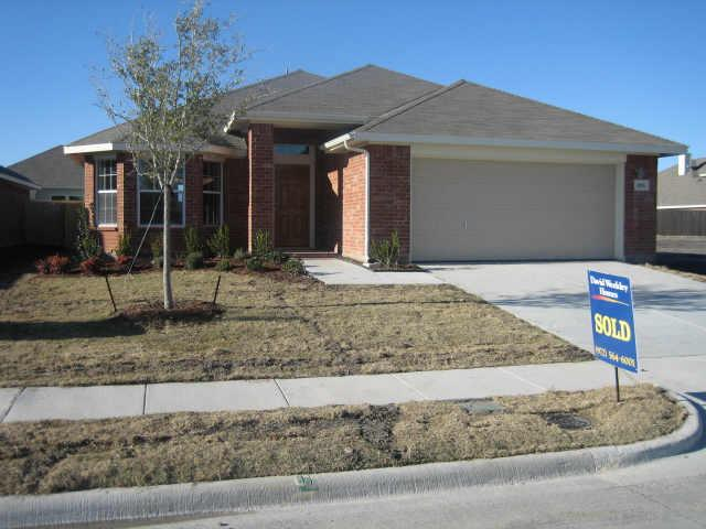 Rental Homes for Rent, ListingId:36401643, location: 1026 Kimbro Drive Forney 75126