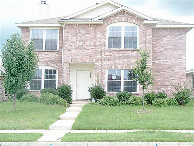 Rental Homes for Rent, ListingId:36401365, location: 2314 Mcintosh Court Lancaster 75134