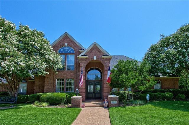 Rental Homes for Rent, ListingId:36421641, location: 604 Potomac Place Southlake 76092