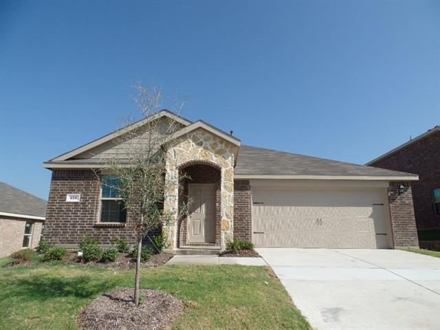 Rental Homes for Rent, ListingId:36409621, location: 426 Andalusian Trail Celina 75009