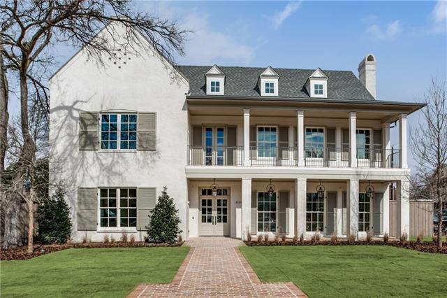 Real Estate for Sale, ListingId: 36414610, Dallas,TX75230