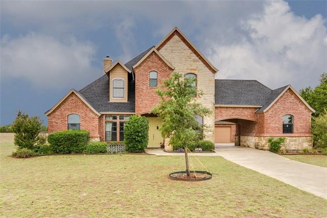 Real Estate for Sale, ListingId: 36458324, Cleburne,TX76033