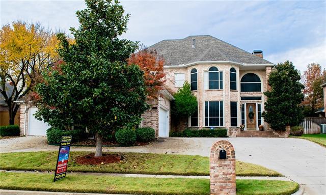 Real Estate for Sale, ListingId: 36421668, Corinth,TX76210