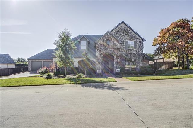 Real Estate for Sale, ListingId: 36421531, Highland Village,TX75077