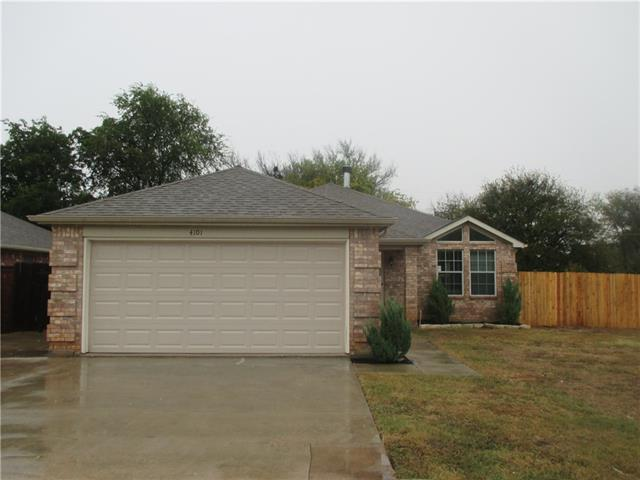 Rental Homes for Rent, ListingId:36449305, location: 4101 Linkcrest Drive W Aledo 76008