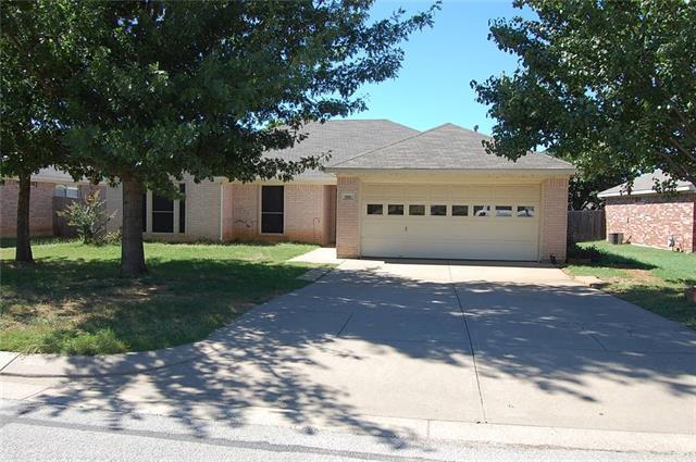 Rental Homes for Rent, ListingId:36425178, location: 526 Lone Star Street Joshua 76058