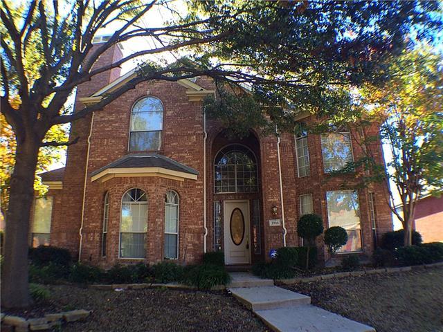 Rental Homes for Rent, ListingId:36450583, location: 3916 Sunflower Lane Plano 75025