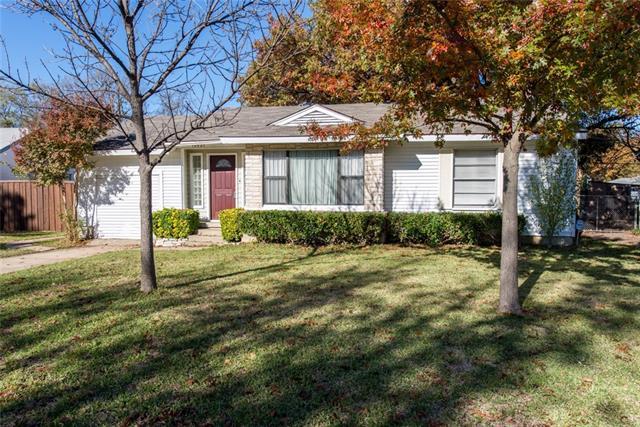 Real Estate for Sale, ListingId: 36454763, Dallas,TX75228