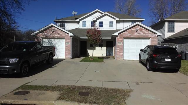 Rental Homes for Rent, ListingId:36515503, location: 1201 Village Garden Drive Azle 76020