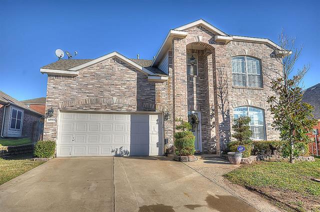 Real Estate for Sale, ListingId: 36450466, Watauga,TX76137