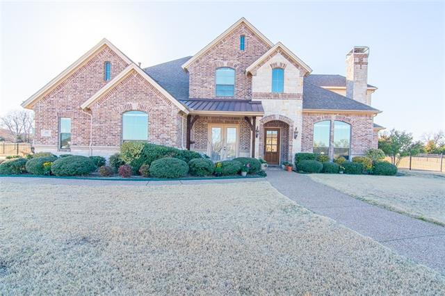 Real Estate for Sale, ListingId: 36547293, Lucas,TX75002