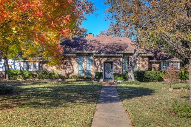 Real Estate for Sale, ListingId: 36454756, Corinth,TX76208