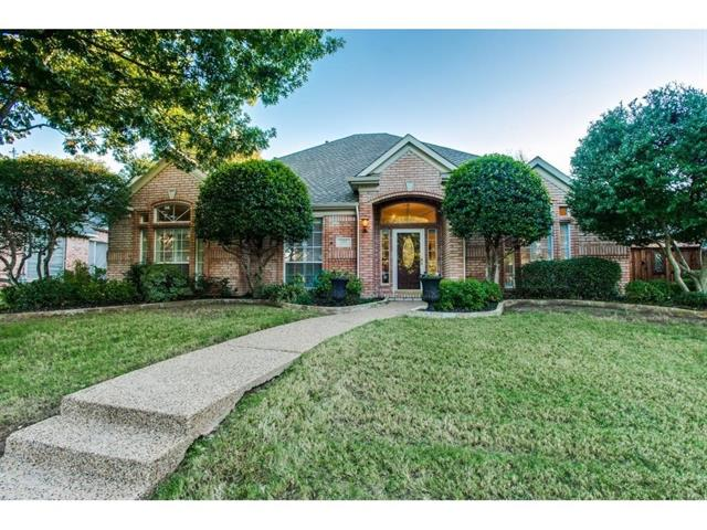 Rental Homes for Rent, ListingId:36454659, location: 125 Wrenwood Drive Coppell 75019