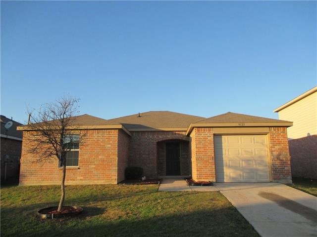 Rental Homes for Rent, ListingId:36488210, location: 9723 Checota Drive Dallas 75217