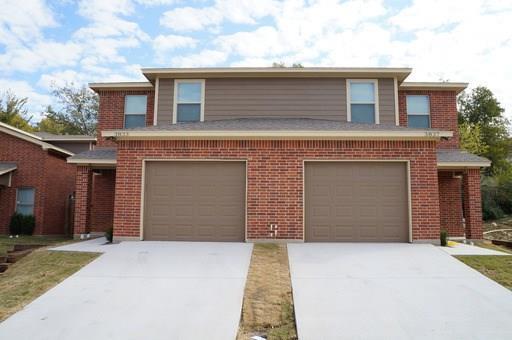Rental Homes for Rent, ListingId:36465499, location: 7912 Branch Way Benbrook 76116
