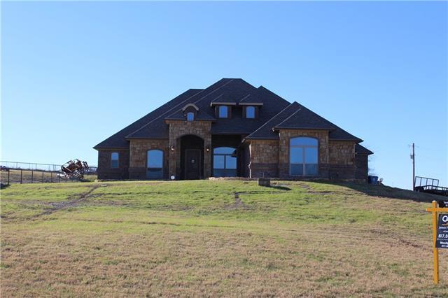 Rental Homes for Rent, ListingId:36465137, location: 244 Scenic View Drive Aledo 76008