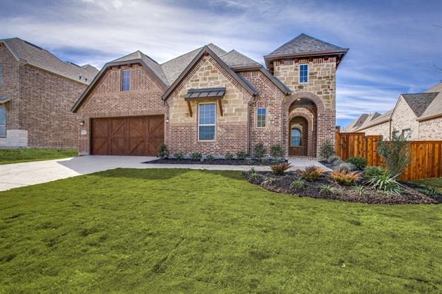 Real Estate for Sale, ListingId: 36465575, Prosper,TX75078