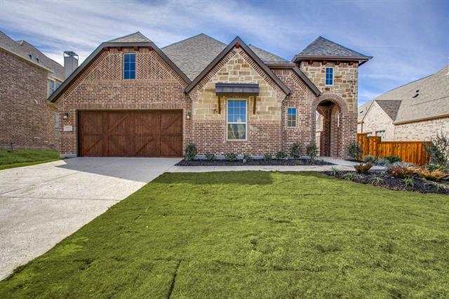 Real Estate for Sale, ListingId: 36465609, Prosper,TX75078
