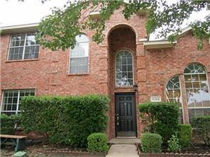 Rental Homes for Rent, ListingId:36487973, location: 8104 Bay Street Frisco 75035