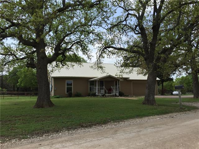 1300 County Road 113, Whitesboro, TX 76273
