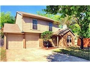 Rental Homes for Rent, ListingId:36488027, location: 23 Crockett Court Allen 75002