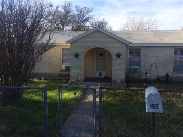 Real Estate for Sale, ListingId: 36493326, Mullin, TX  76864