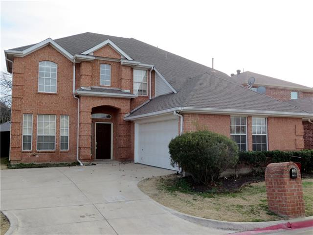 Rental Homes for Rent, ListingId:36493320, location: 2315 Springmere Drive Arlington 76012