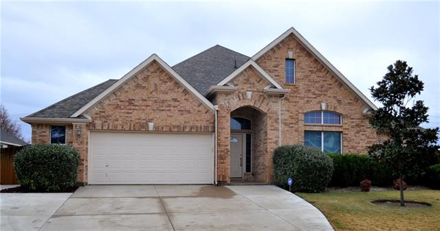 Rental Homes for Rent, ListingId:36591051, location: 107 Lorient Drive Mansfield 76063