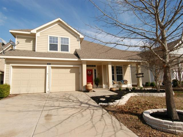 Rental Homes for Rent, ListingId:36502928, location: 205 Hilltop Drive Anna 75409