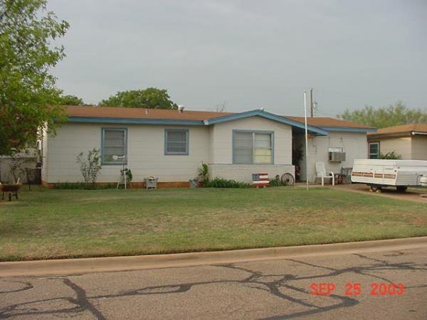Rental Homes for Rent, ListingId:36503223, location: 5343 Durango Drive Abilene 79605