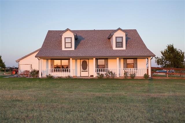 Real Estate for Sale, ListingId: 36556707, Krum,TX76249