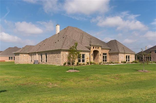 Real Estate for Sale, ListingId: 36515378, Lucas,TX75002