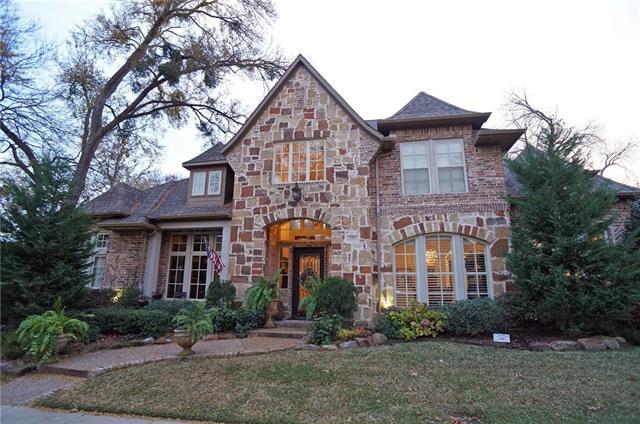 Real Estate for Sale, ListingId: 36547310, McKinney,TX75070